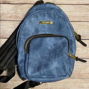 Steve Madden Mini Backpack!